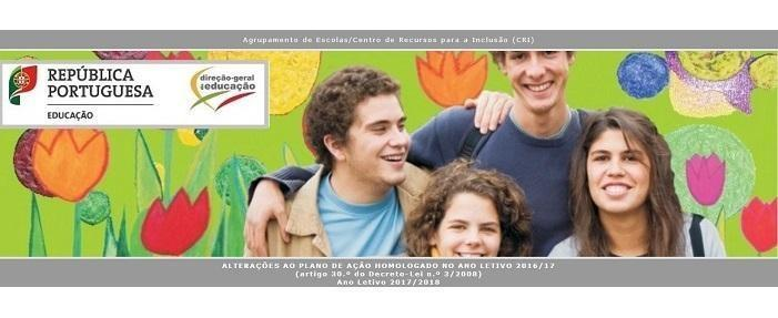 Imagem de 4 adolescentes alegres
