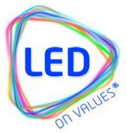 Projecto Led on Values